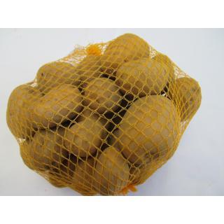 """Salatkartoffel """"Annabelle""""  2,5 kg-Netz NEUE ERNTE"""