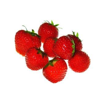 Erdbeeren 500 g