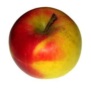 """Äpfel der Woche: """"Topaz"""""""
