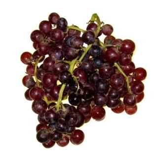 """Trauben rose` """"Crimson Seedless"""" kernlos"""
